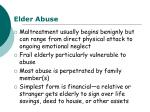 elder abuse35