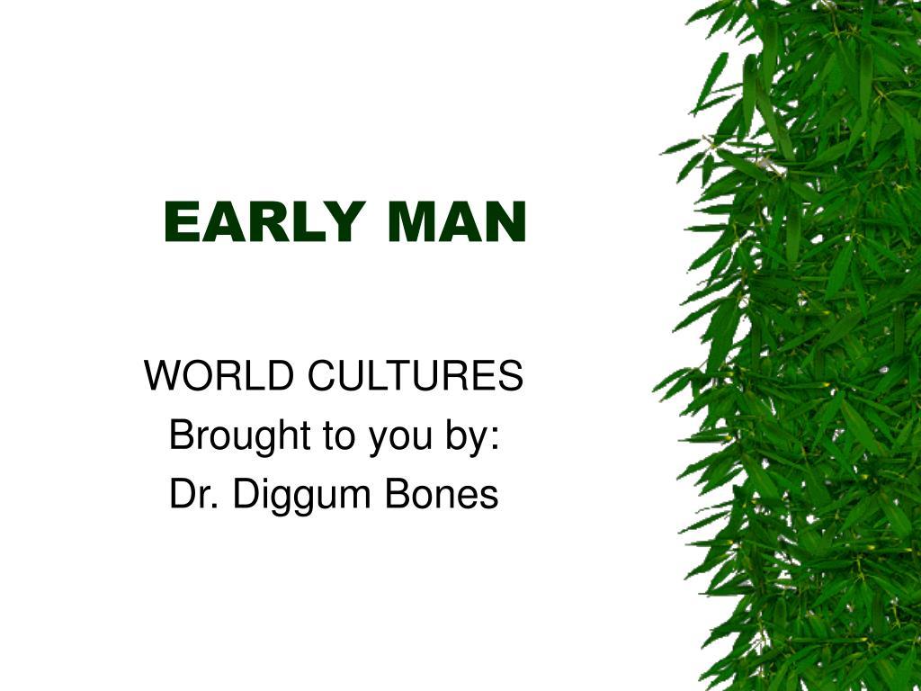 early man l.