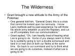 the wilderness38
