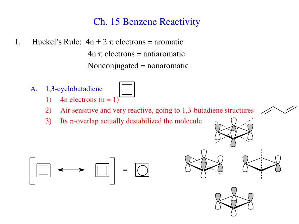 ch 15 benzene reactivity l.