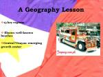 a geography lesson9