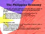 the philippine economy20