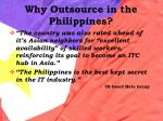 why outsource in the philippines26