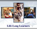 life long learners