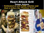 heart attack grill tempe arizona
