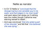nellie as narrator10