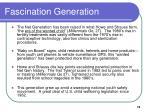fascination generation15