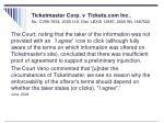 ticketmaster corp v tickets com inc no cv99 7654 2000 u s dist lexis 12987 2000 wl 1887522