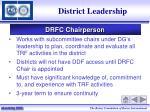 district leadership1
