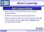 district leadership3