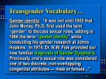 transgender vocabulary4