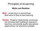 principles of elearning6