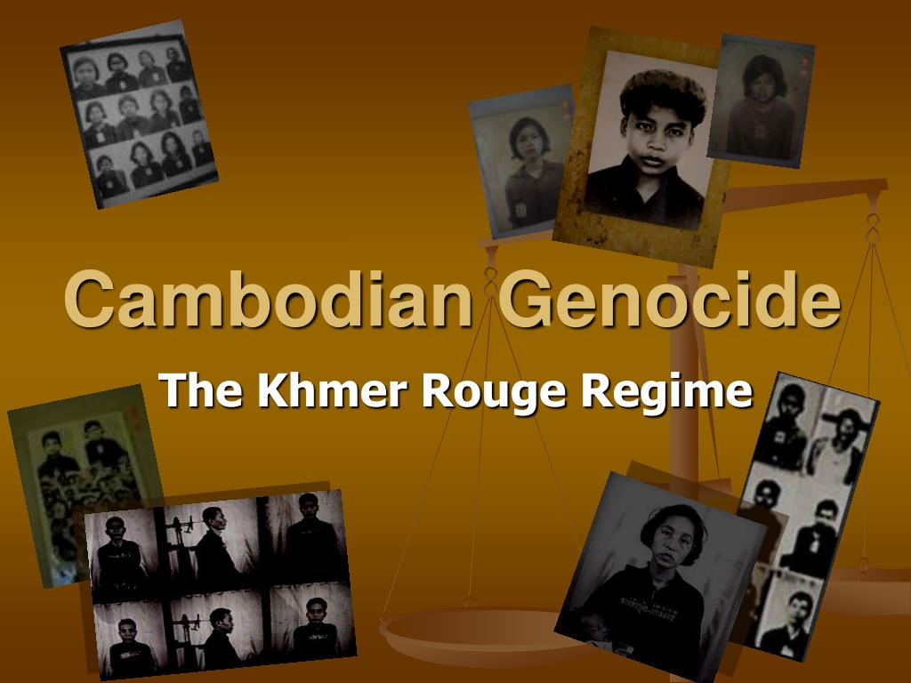 cambodian genocide l.