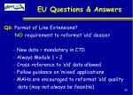 eu questions answers36