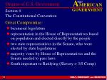 section 4 the constitutional convention19