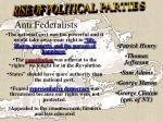 anti federalists