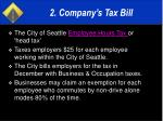 2 company s tax bill23