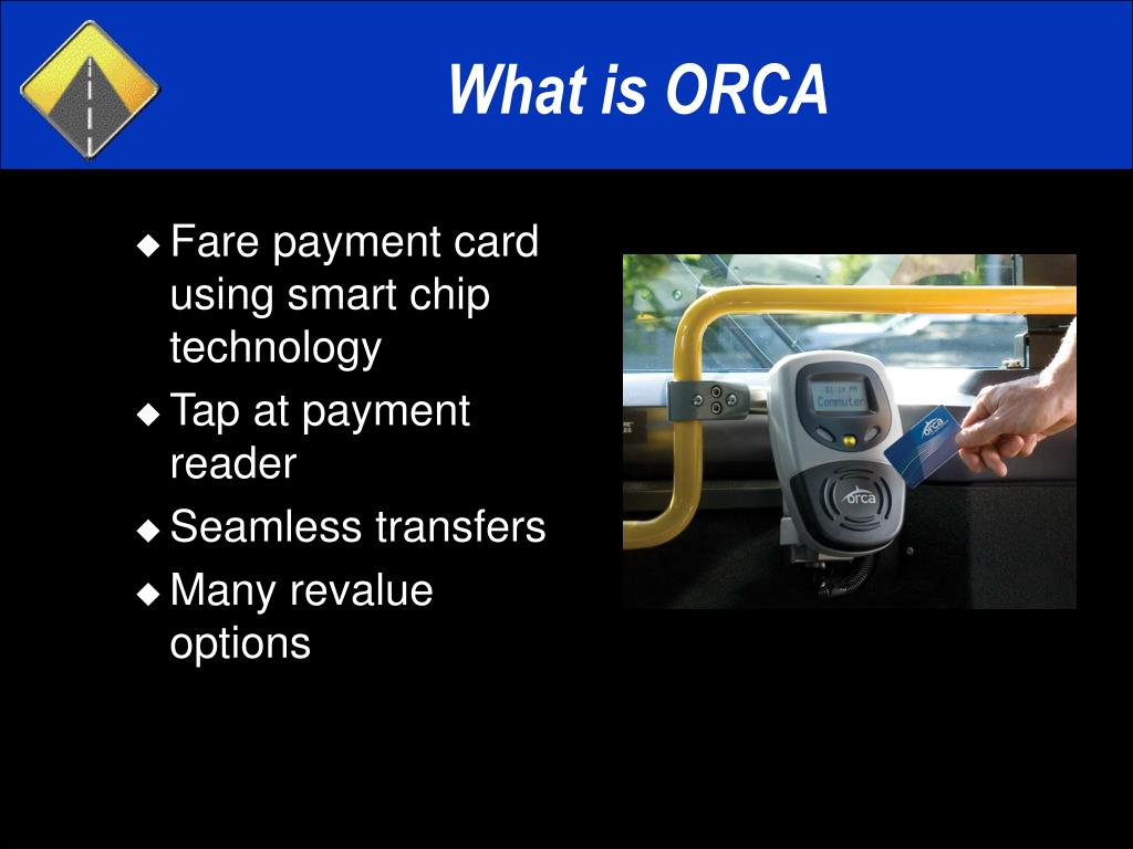 What is ORCA
