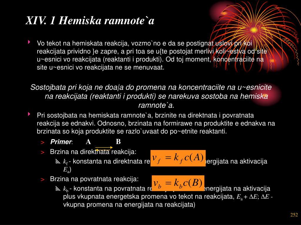 xiv 1 hemiska ramnote a l.