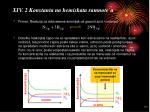 xiv 2 konstanta na hemiskata ramnote a