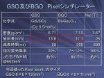 gso bgo pixel
