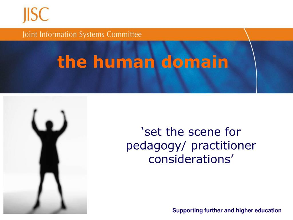 the human domain l.