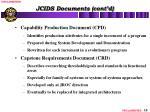 jcids documents cont d