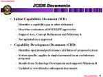 jcids documents