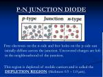p n junction diode16