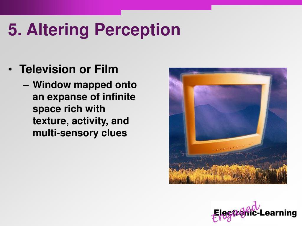 Television or Film