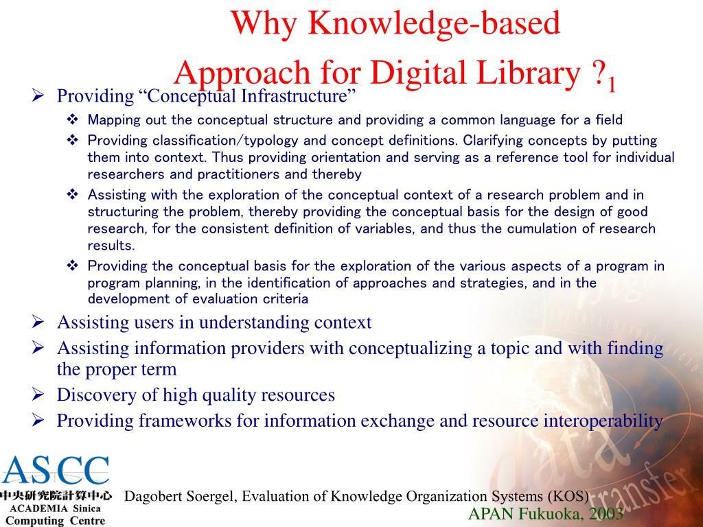 criteria in evaluating research problem