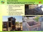 participatory development of ecosan solutions in gibeon and marienthal namibia supported by gtz