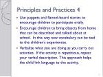 principles and practices 414