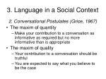 3 language in a social context18