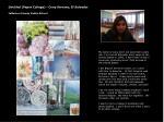 untitled paper collage cony serrano el salvador jefferson county public school