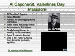 al capone st valentines day massacre