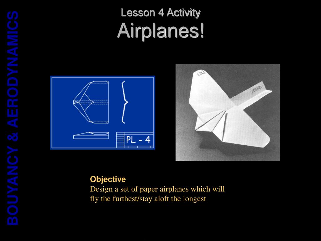 Lesson 4 Activity