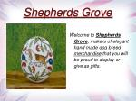 shepherds grove