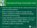international energy conservation code5