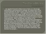the great rhetra plutarch ibid 5 6