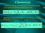 chemostat11