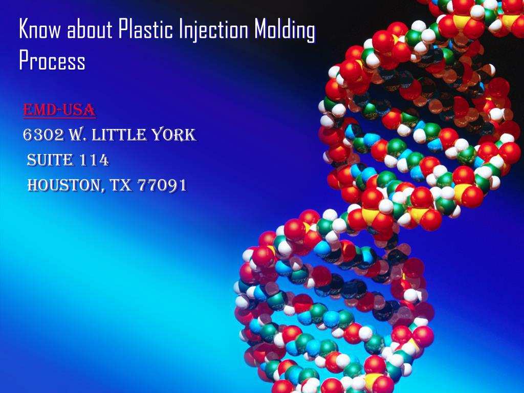 know about plastic injection molding process l.