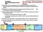 the defense acquisition management system 200828