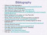 bibliography96