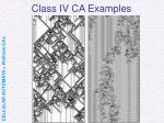 class iv ca examples