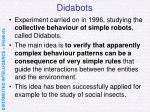 didabots