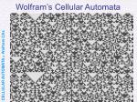 wolfram s cellular automata28