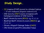 study design7