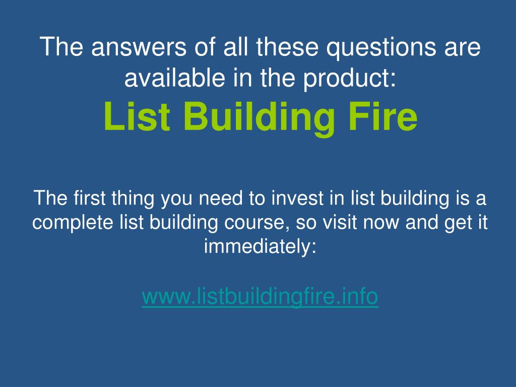 The answers of all these questions are available in the product: