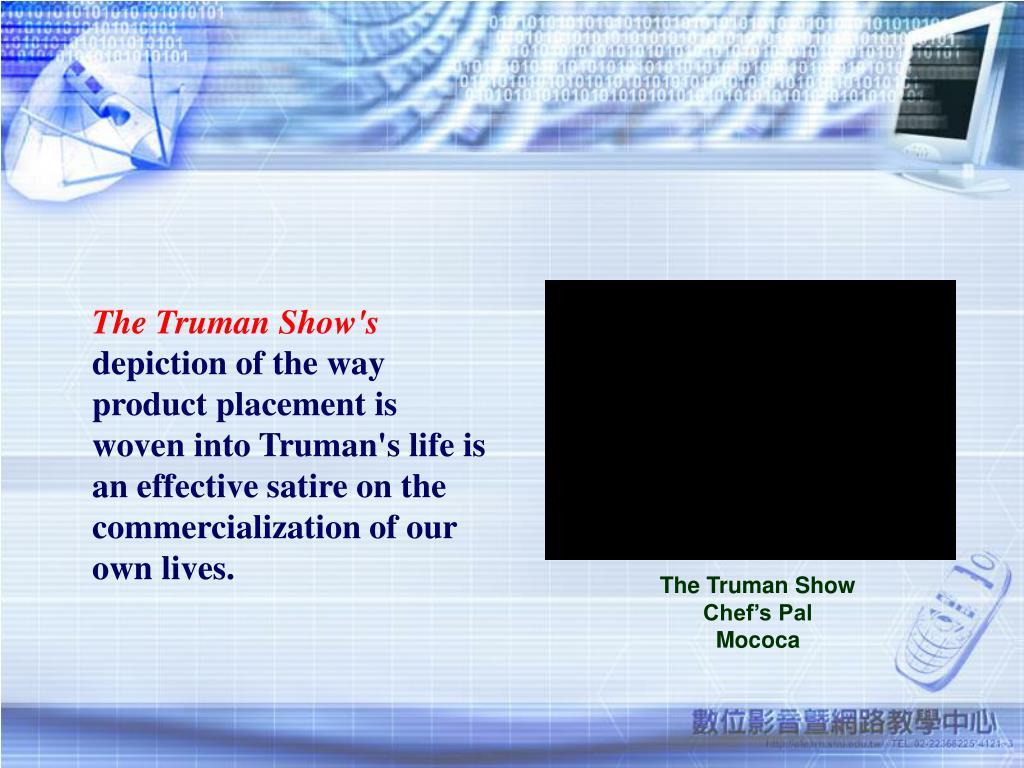 The Truman Show's